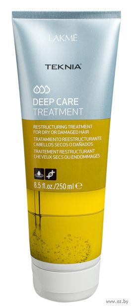 "Средство для волос ""Deep Care Treatment"" (250 мл) — фото, картинка"
