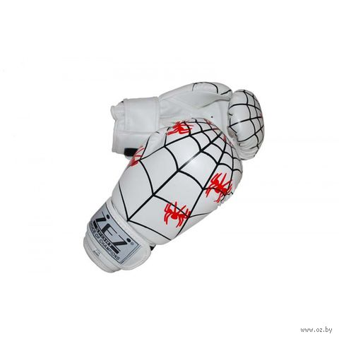 Перчатки боксёрские (12 унций; арт. 12-OZ-FLEX) — фото, картинка