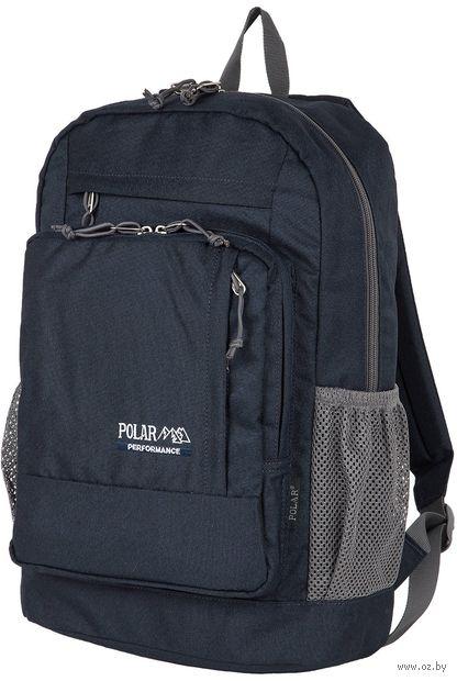 Рюкзак П2330 (18 л; синий) — фото, картинка