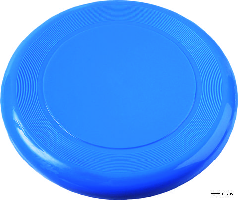 """Летающий диск """"Фрисби"""" (синий)"""