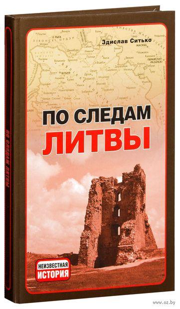 По следам Литвы — фото, картинка