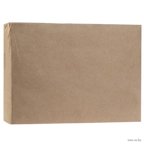 Бумага акварельная (А2; 100 листов)