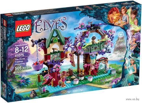 """LEGO Elves """"Дерево эльфов"""""""