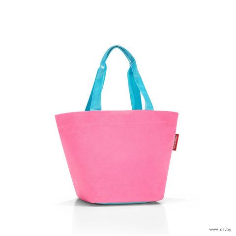 """Сумка """"Shopper"""" (XS, pink)"""