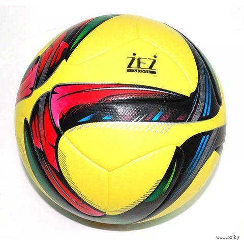 Мяч футбольный (арт. K042) — фото, картинка