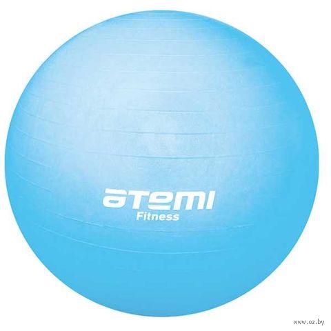 Мяч гимнастический (65 см; арт. AGB-01-65) — фото, картинка