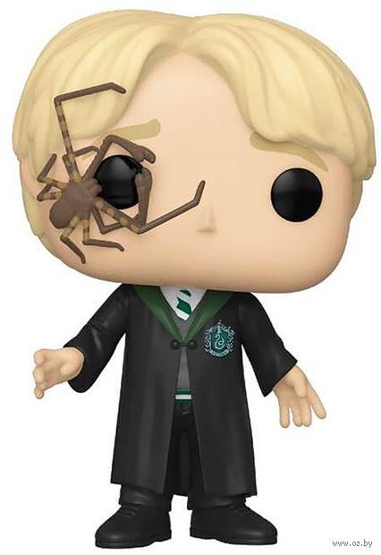 """Фигурка """"Harry Potter. Malfoy with Whip Spider"""" — фото, картинка"""