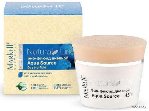Био-флюид дневной AquaSource (50 мл)