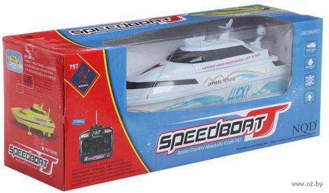 """Катер на радиоуправлении """"Great Speed Boat"""""""