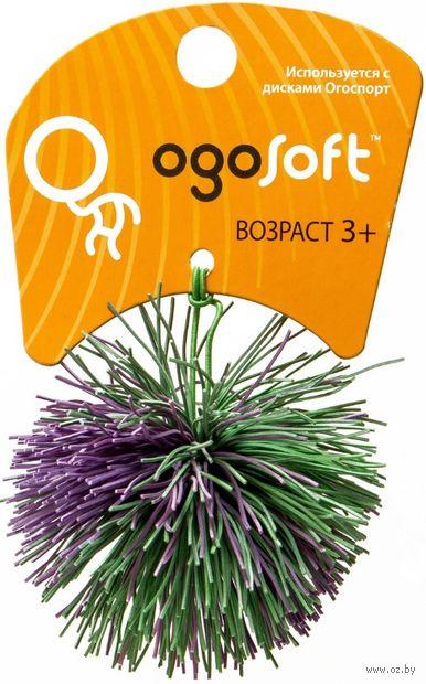 "Мяч ""Огоспорт"" (стандартный) — фото, картинка"