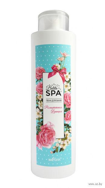 "Пена для ванн ""Романтическая Франция"" (520 мл) — фото, картинка"