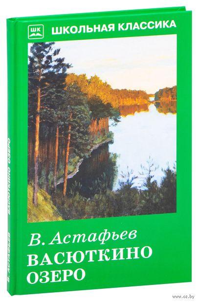 Васюткино озеро — фото, картинка