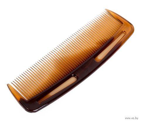 Расческа для волос пластмассовая (12 см) — фото, картинка