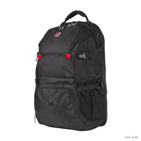 Рюкзак 15015 (33 л; чёрный) — фото, картинка