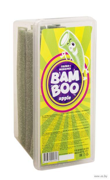 """Мармелад """"Bamboo. Зеленое яблоко"""" (275 г) — фото, картинка"""