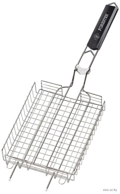 Решетка-гриль (20x26 см) — фото, картинка