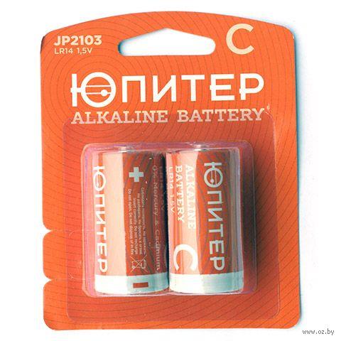 Батарейка С (2 шт.) — фото, картинка
