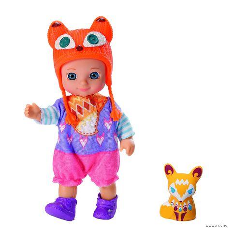 """Кукла """"Chou Chou Mini. Лаки"""""""
