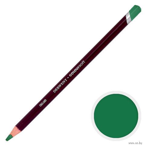 Карандаш цветной Coloursoft C400 (зеленый средний)