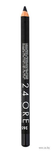"""Карандаш для глаз """"24Ore Eye Pencil"""" (тон: 265) — фото, картинка"""