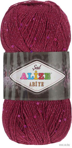 """Пряжа """"ALIZE. Sal Abiye №390"""" (100 г; 410 м) — фото, картинка"""