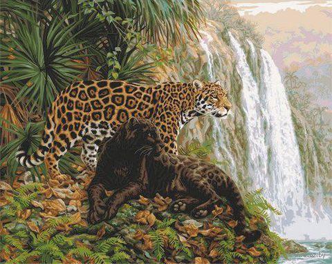 "Картина по номерам ""Эльдорадо"" (410х510 мм; арт. PLD-21756)"