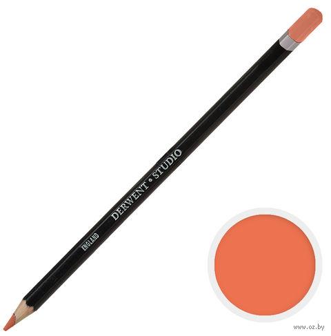 Карандаш цветной Studio 12 (багровое озеро)