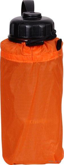 Карман съёмный на лямку (оранжевый) — фото, картинка