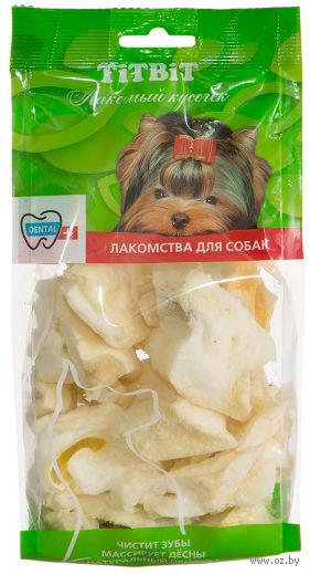 """Лакомство для собак """"Хрустики говяжьи"""" (65 г) — фото, картинка"""