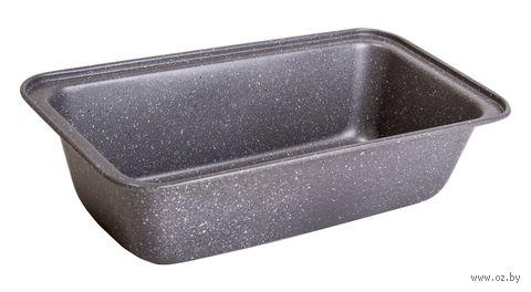 Форма для выпекания металлическая (270х140х70 мм) — фото, картинка