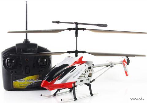 Вертолет на радиоуправлении (арт. U17) — фото, картинка