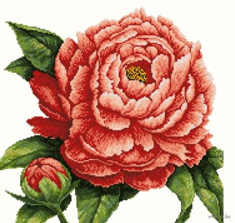 "Алмазная вышивка-мозаика ""Алмазные цветы"""