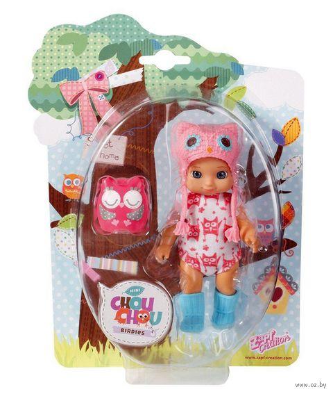 """Кукла """"Chou Chou Mini. Эми"""""""