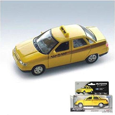 """Модель машины """"LADA 2110. Такси"""""""