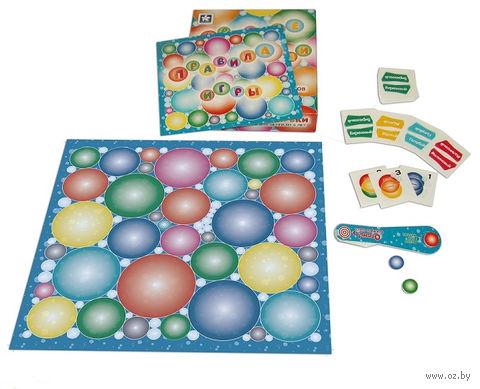 Цветные пузырьки — фото, картинка