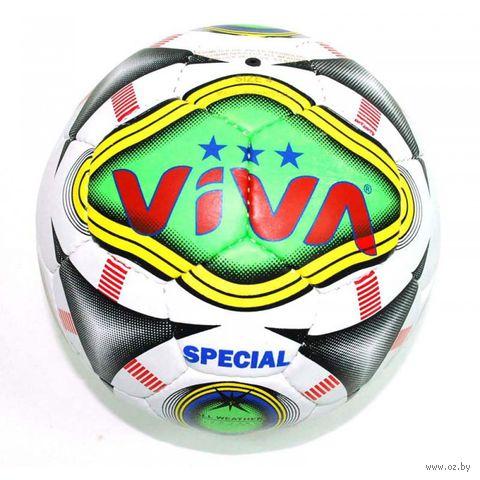 Мяч футбольный (арт. 0082) — фото, картинка