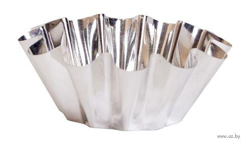 Форма для выпекания металлическая (50х94 мм) — фото, картинка
