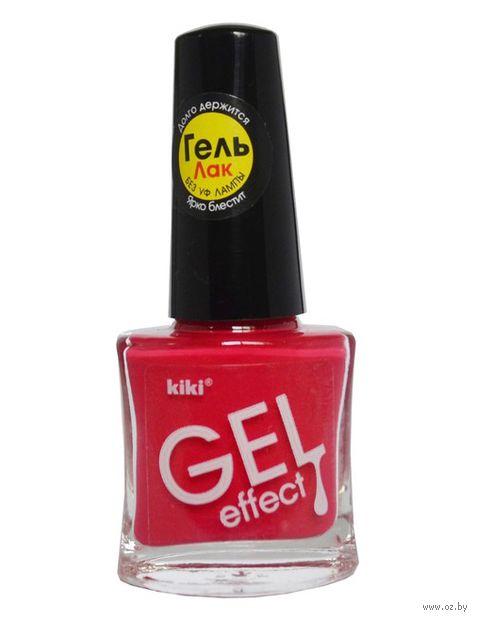 """Лак для ногтей """"Gel Effect"""" тон: 053 — фото, картинка"""