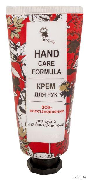 """Крем для рук """"SOS-восстановление"""" (70 г) — фото, картинка"""