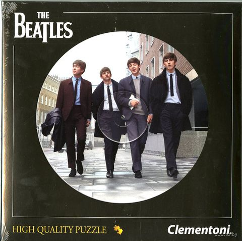 """Пазл """"The Beatles. Can`t Buy Me Love"""" (212 элементов)"""
