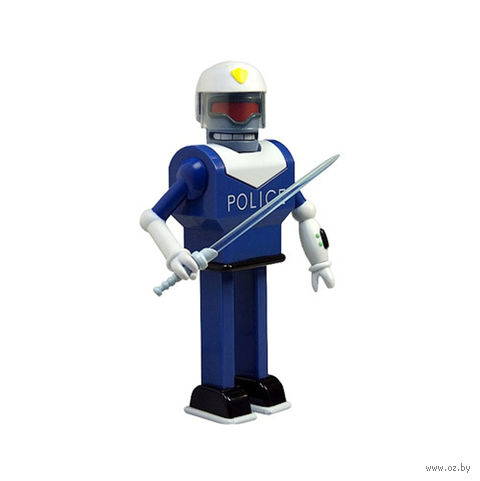 "Фигурка ""Футурама. Робот-полицейский Урл"" (15 см)"