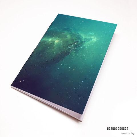 """Блокнот """"Космос"""" (А7; арт. 825) — фото, картинка"""