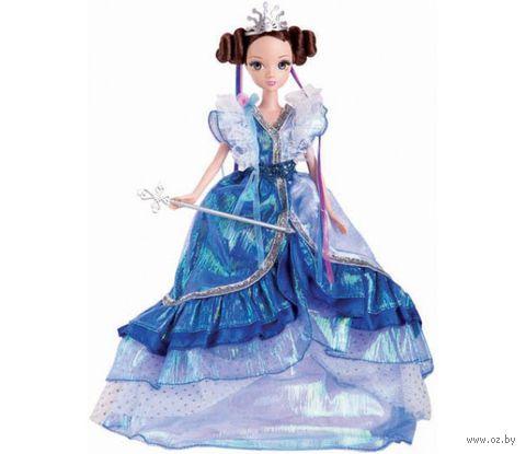 """Кукла """"Соня Роуз. Цветы. Василек"""""""