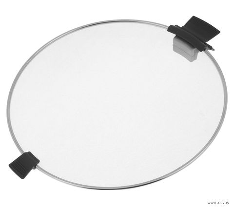 Крышка-экран брызгозащитная (290 мм) — фото, картинка