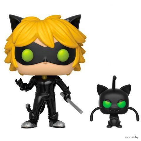 "Фигурка ""Miraculous. Cat Noir"" — фото, картинка"