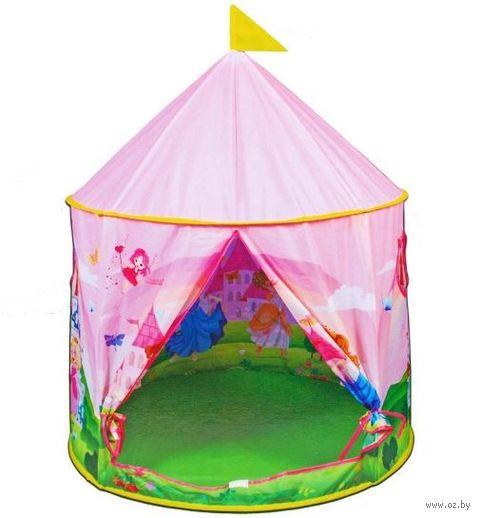 """Детская игровая палатка """"Волшебный замок"""" (арт. 8831) — фото, картинка"""