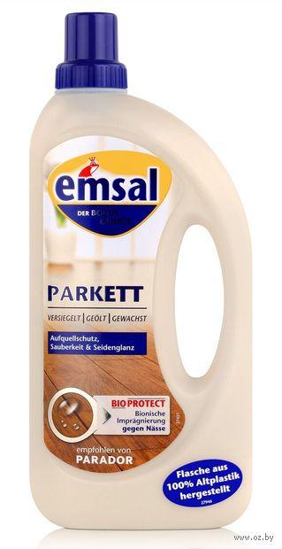 """Средство для мытья паркета """"Emsal"""" (1 л) — фото, картинка"""