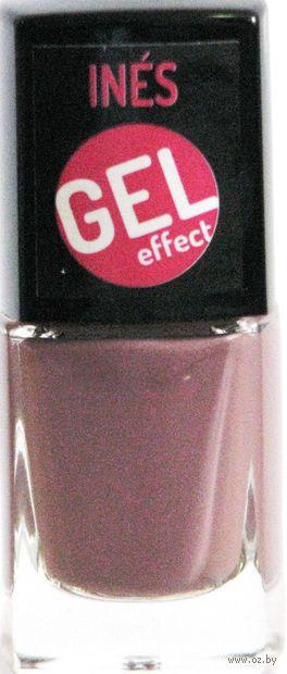 """Лак для ногтей """"Gel Effect"""" (тон: 18)"""