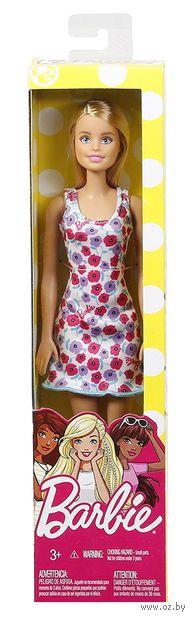 """Кукла """"Барби. Модная одежда"""" (арт. DVX86) — фото, картинка"""