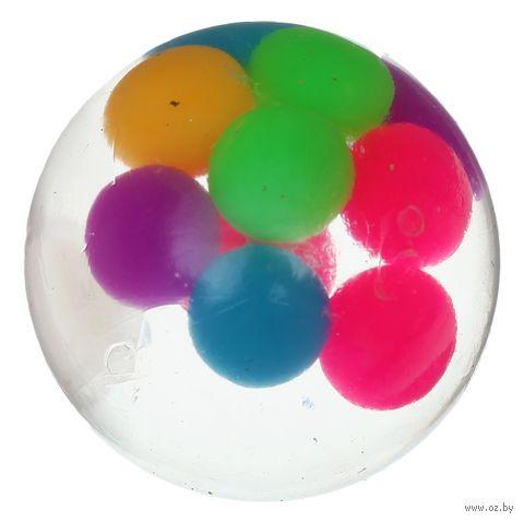 """Игрушка-антистресс """"Забавный мячик"""" — фото, картинка"""
